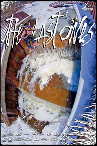 The Last Ones Cover