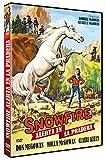 Snowfire  Alerta en la Pradera (Snowfire) 1958 [DVD]