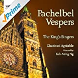 Pachelbel Vespers