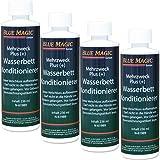 Blue Magic flacons de conditionneur pour Matelas à Eau 4x 236 ML