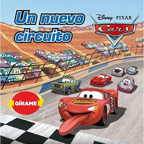 Cars. Un nuevo circuito y El recluta de Sargento: Gírame. Dos cuentos en uno (Disney. Cars) 9