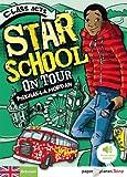 Star School on Tour - livre+mp3