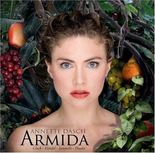 Annette Dasch - Armida