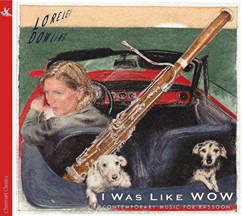 I was like WOW - Werke für Fagott