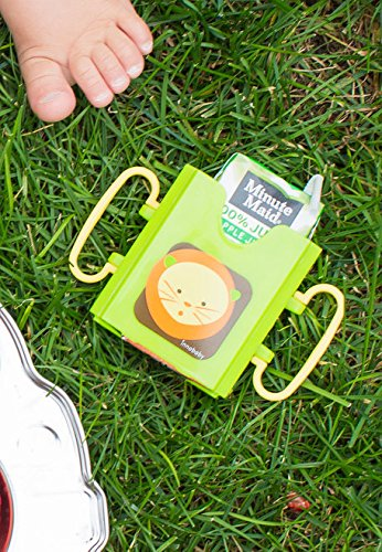 Innobaby Packin 'Smart keepaa Juice Box Halter - 5