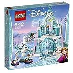 Lego-Disney-Princess-41148-Set-Costruzioni-Il-Magico-Castello-di-Ghiaccio-di-Elsa