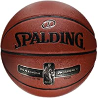 Spalding Basketball NBA Platinum ZK Legacy