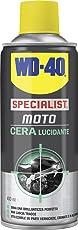WD-40 39809/46 Specialist Moto Cera Lucidante 400 ml