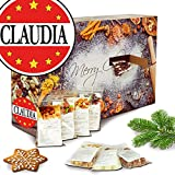 Claudia | Adventskalender Knabbereien | Advent Kalender für Frauen Advent Kalender Frauen Advent Kalender Frau Advent Kalender Knabbereien Advent Kalender Knabbereien