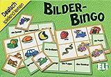 Bilder-Bingo: Deutsch spielend lernen. Deutsch als Fremd- und Zweitsprache