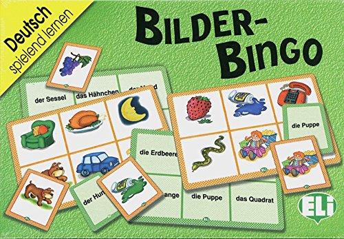 Bilder-Bingo (Bild-bingo)