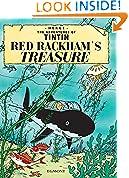 #6: Red Rackham's Treasure (Tintin)