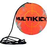 Derbystar Multikick Pro, 5, orange gul, 1068500750