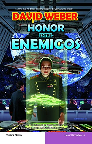 Honor Entre Enemigos