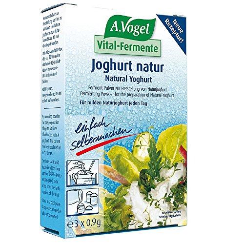 Vital-Ferment Joghurt natur thumbnail