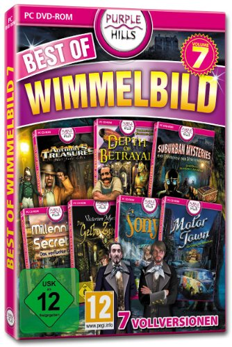 Best of Wimmelbild 7