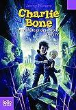 Charlie Bone, IV:Charlie Bone et le château des Miroirs