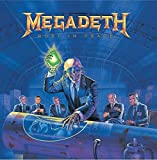 Megadeth: Rust in Peace [Vinyl LP] (Vinyl)