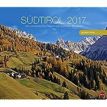 Südtirol Globetrotter - Kalender 2017