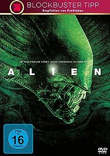 Alien - Das unheimliche Wesen aus einer fremden Welt [Director's Cut]