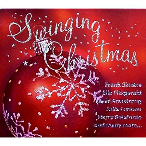 Drifters, Bing Crosby/Andrews Sisters, Ella Fitzgerald, Julie London.. - Andrews Croce