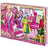 Mattel Barbie CLR43 - Adventskalender Barbie 2015