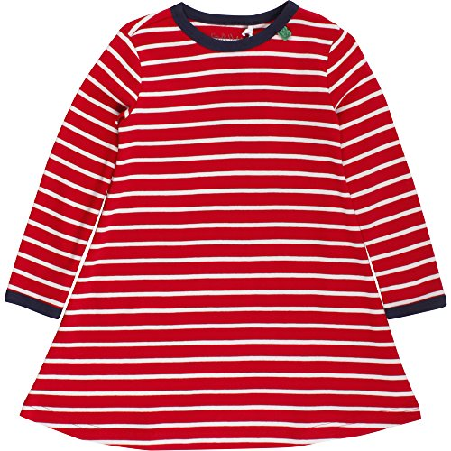 Freds World by Green Cotton M/ädchen Alfa S//Sl T Baby T-Shirt