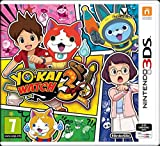 3DS Yo-Kai Watch 3 (Nintendo 3DS)