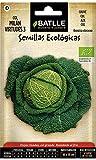 Battle - Semi Ecologici Verza Di Milano 3 (225 Semi - Bio)