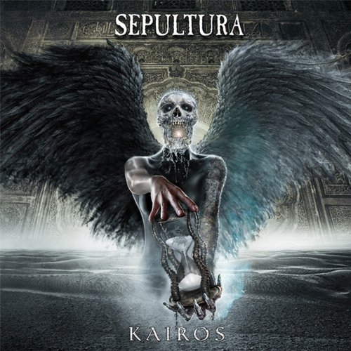 Sepultura: Kairos (Audio CD)