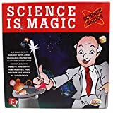 SJ Scientific is Magic 45 science experiments Toy Toys Kids Gift Educational - 41