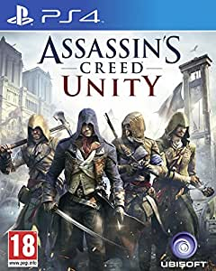 Assassins Creed Unity [import allemand]