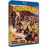 Caravana de Paz BD 1950 Wagon Master [Blu-ray]