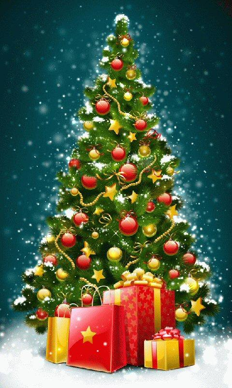 Wallpaper Christmas.Christmas Wallpaper Amazon Co Uk Appstore For Android