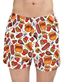 The Boxer Store's Foodie Boxer for Men -...
