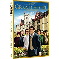 Grand Hôtel - Saison 3