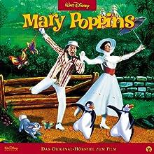 Mary Poppins Hörspiel