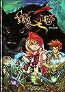 Fairy Quest, Forajidos par Humberto Ramos Maruba