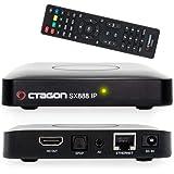 Octagon SX888 H265 Mini IPTV Box Receiver met Stalker, m3u Playlist, VOD, Xtream, WebTV [USB, HDMI, LAN] Full HD