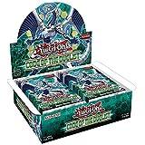 Yu-Gi-Oh!. 15064Code der Duelist–Booster Pack Display