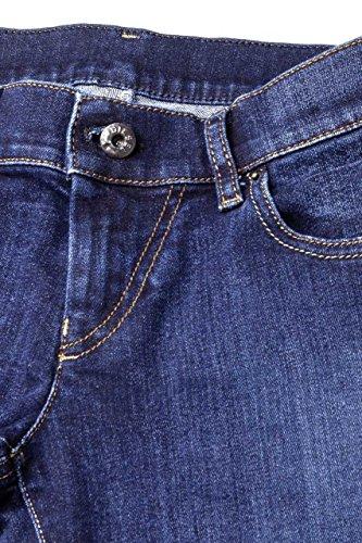 Diesel Slim Leg Jeans GRUPEE L32 PANTALONI Bleu foncé
