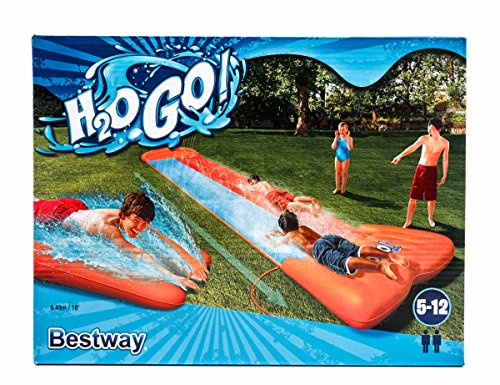 Wasserrutsche - Bestway - H2OGO
