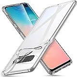 ESR Cover per Samsung Galaxy S10 Plus, Custodia Essential Zero in TPU Morbido, Sottile e Trasparente Compatibile con Galaxy S