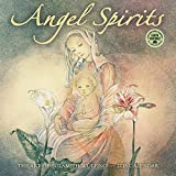 Angel Spirits 2018 Calendar
