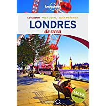 Londres De cerca 5 (Lonely Planet-Guías De cerca)