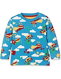 Kite Superhero T-Shirt, Camiseta de Manga Larga para Bebés