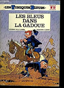 """Afficher """"Les Bleus dans la gadoue"""""""