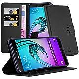 Samsung Galaxy A9 Hülle in SCHWARZ von Cadorabo -