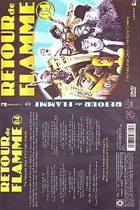 Retour De Flamme Vol 4 - The Fabulous Days Of The Early Cinema [DVD]