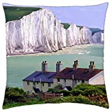 Best Dover almohadas - The White Cliffs of Dover - Throw Pillow Review
